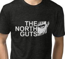 The North Guts Tri-blend T-Shirt