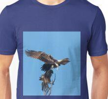 Raptor Playtime Unisex T-Shirt
