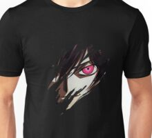 Lelouch Lamperouge Code Geass Unisex T-Shirt