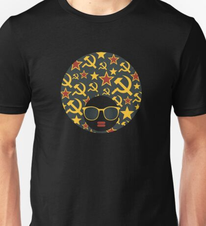 From the USSR with love T-Shirt