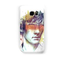 Alone Is What I Have Samsung Galaxy Case/Skin