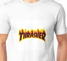 Thrasher. Unisex T-Shirt