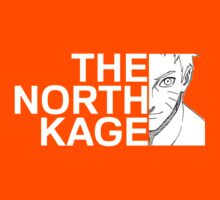 The North Kage Kids Tee