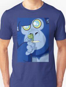 bonobo space junk Unisex T-Shirt