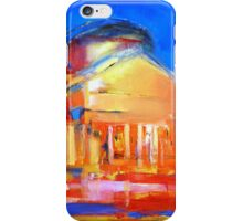 Night in Rome iPhone Case/Skin