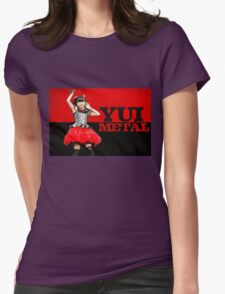 yui metal picture T-Shirt