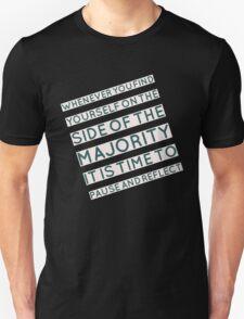 The Majority T-Shirt