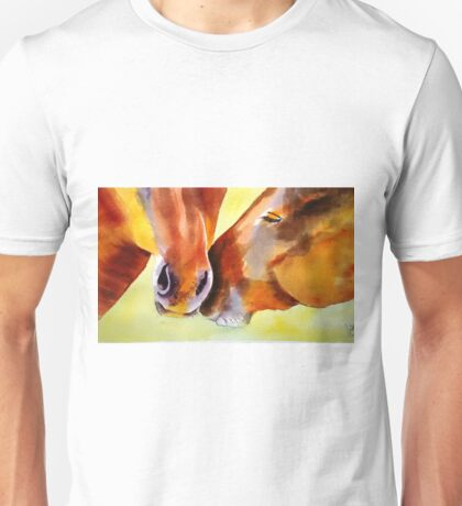 Gentle giants 2 Unisex T-Shirt