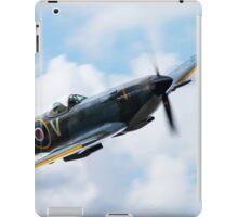 Spitfire TE311 iPad Case/Skin