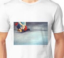 Gentle thoughts, 2014, 120-80cm, oil on canvas Unisex T-Shirt