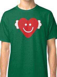 Cute Candy Heart - emerald Classic T-Shirt