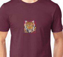 Tiger Bright Unisex T-Shirt