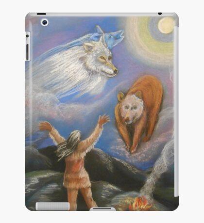 Spirit Quest iPad Case/Skin