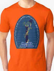 Sonic recharge Unisex T-Shirt