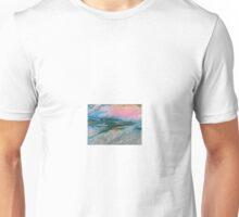 Moorland sunrise Unisex T-Shirt