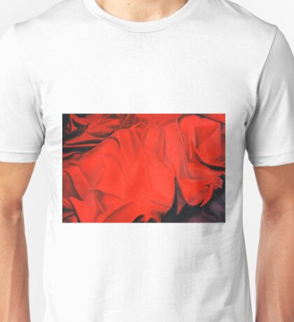 Hidden reality, 2012, 120-80cm, oil on canvas Unisex T-Shirt