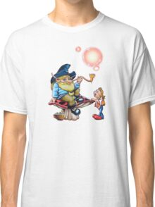 The Wise Elf Classic T-Shirt