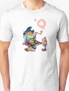 The Wise Elf Unisex T-Shirt