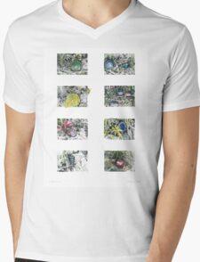 A Potter's Garden Mens V-Neck T-Shirt