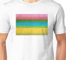 Peaceful Flow Unisex T-Shirt