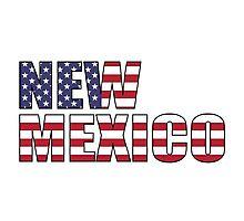 New Mexico Photographic Print