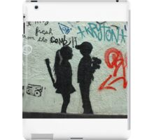 Meaning of Love iPad Case/Skin