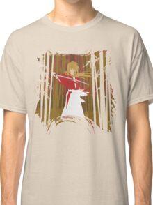 Samurai X - battousai Classic T-Shirt