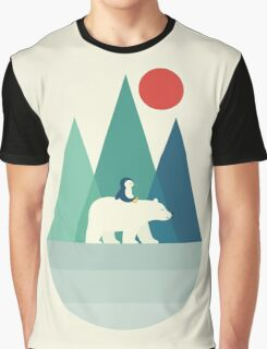 Bear You Graphic T-Shirt