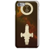 Take My Love Take My Land iPhone Case/Skin