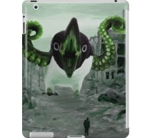 A Hero Emerges iPad Case/Skin