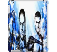 Gladiators Into the Afterlife iPad Case/Skin
