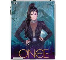 The Evil Queen iPad Case/Skin