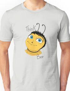 Bee movie think bee Unisex T-Shirt