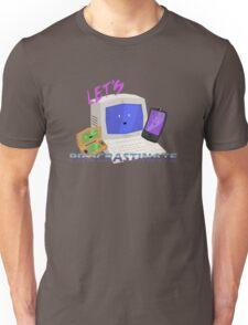 Let's Procrastinate! Unisex T-Shirt
