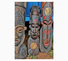 African Masks. This is Africa for you.... T-Shirt
