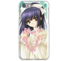 Anime Collection iPhone Case/Skin