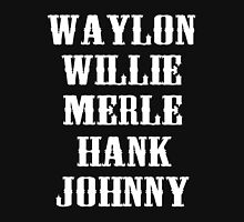 The Original Country Legend Unisex T-Shirt