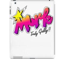 Truly Gully  iPad Case/Skin