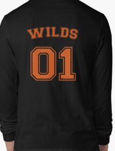 dan wilds #1 offensive dealer Long Sleeve T-Shirt