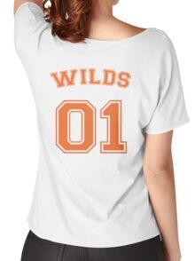 dan wilds #1 offensive dealer Women's Relaxed Fit T-Shirt