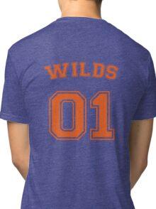 dan wilds #1 offensive dealer Tri-blend T-Shirt