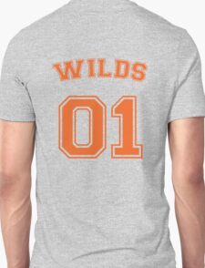 dan wilds #1 offensive dealer Unisex T-Shirt