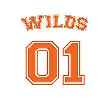 dan wilds #1 offensive dealer Photographic Print