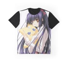 Anime Collection Graphic T-Shirt