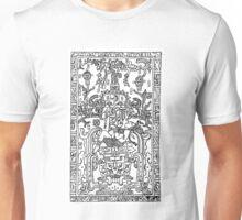 K'inich Janaab Pakal I - Mayan 'Astranaut' Unisex T-Shirt