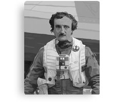 Edgar Allan Poe Dameron Canvas Print