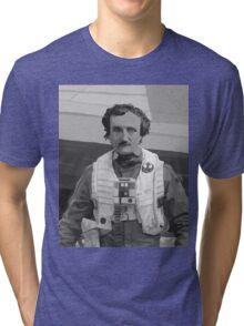 Edgar Allan Poe Dameron Tri-blend T-Shirt