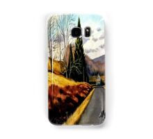 The Country Road Samsung Galaxy Case/Skin