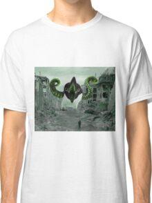 A Hero Emerges Classic T-Shirt