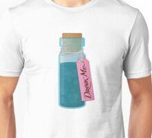 Drink Me Unisex T-Shirt